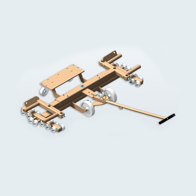 Транспортировочное оборудование
